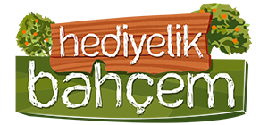 Hediyelik bahçem logo